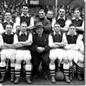 arsenal1934-5 league